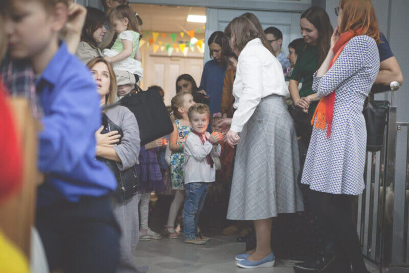 Mother's Day Celebration at the Centre (+MANY PHOTOS)